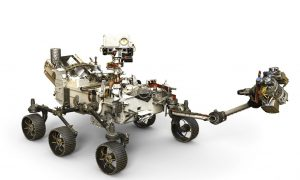 Planet Earth Working on 3 Mars Landers to Follow InSight