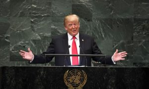 How Trump Changed America, World in 2018