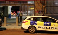 Knife Attack at Manchester Train Station Leaves 3 Wounded