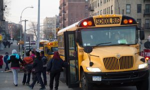 Driver Suspended After Missing Student Was Discovered Asleep on School Bus