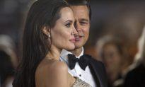 Angelina Jolie, Brad Pitt Reach Child Custody Agreement
