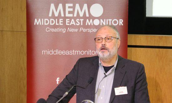 Khashoggi Is Being Used by Muslim Brotherhood, Turkey to Play the Media