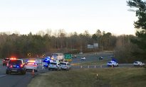1 Dead, 45 Injured After Orange Mound Bus Crashes in Arkansas