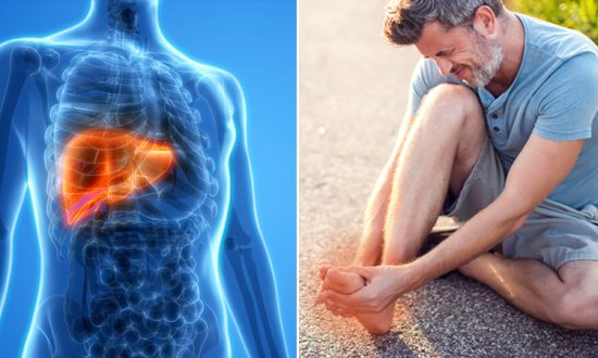 10 Signs of Having Liver Damage–Always Being Tired or Bad