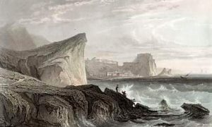 Scylla and Charybdis: A Simple Myth, Appropriate for Now