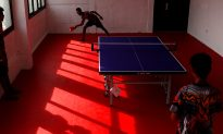 Fifty Years On, China Ramps Up 'Ping-Pong Diplomacy' in South Pacific