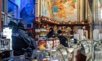 Police Target 'Ndrangheta Italian Mafia in Raids Across Europe