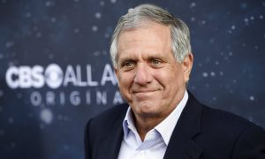 CBS Lawyers Reveals New Allegations of Les Moonves's Misconduct