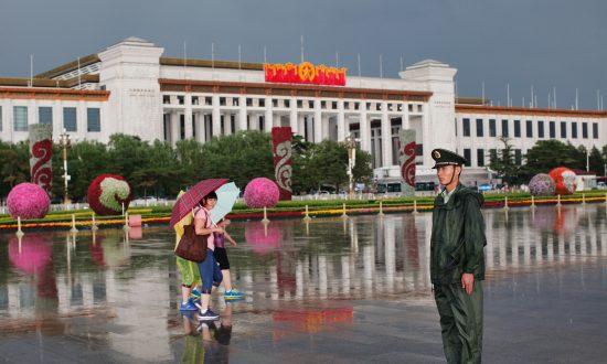 George HW Bush Sent Secret Delegation to China After 1989 Tiananmen Square Massacre
