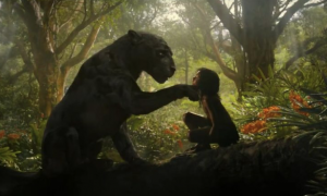 Film Review: 'Mowgli': Too Dark for the Littles