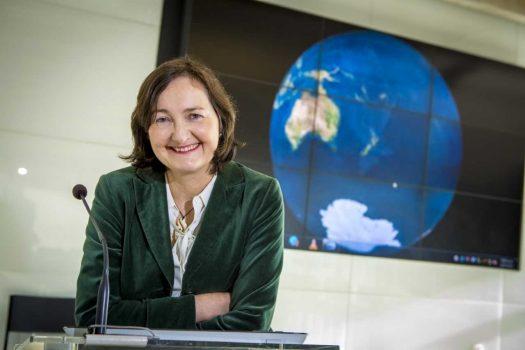 Professor Anne-Marie Brady