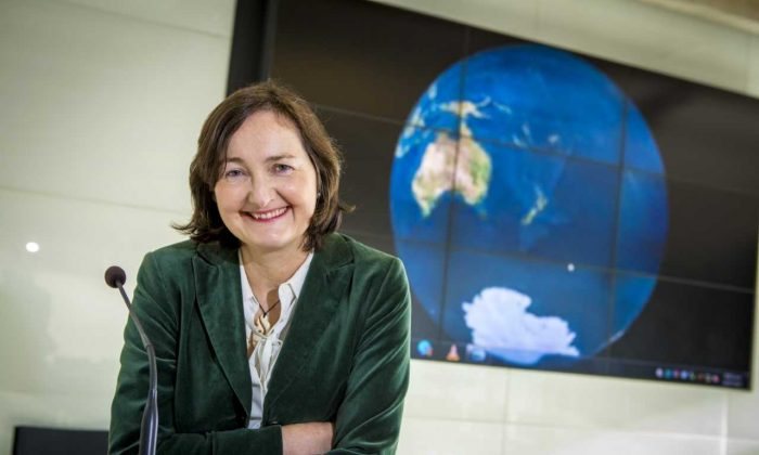 Professor Anne-Marie Brady, acknowledged internationally as an expert on Chinese affairs, recently presented a paper to a conference in the United States titled Magic Weapons. (University of Canterbury)