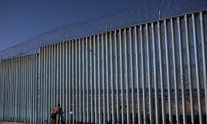 Dreamer Says He Supports President Trump's Proposed Border Wall