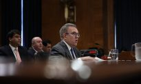 Senate Environment Panel Okays Trump's Pick to Lead EPA