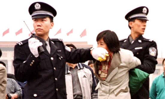Spiritual Practice Continues to Be Persecuted in China Amid the CCP Virus Pandemic