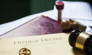 10 Reasons for America's High Divorce Rate