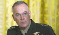 Top US General Urges Google to Work With Military