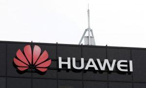 Japan Government to Halt Buying Huawei, ZTE Equipment