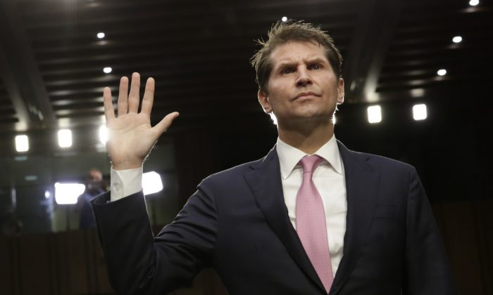 Image result for bill priestap