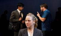 Theater Review: 'The Hard Problem'