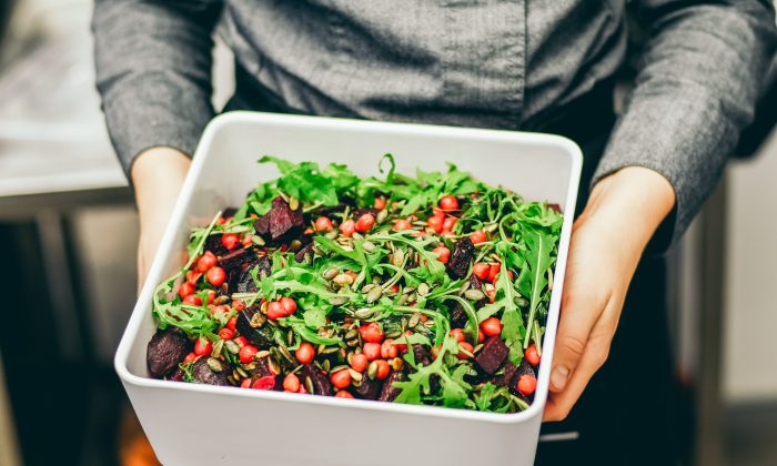 Plant-based means eating mostly whole grains, fruits, vegetables, legumes, unsalted nuts, and healthy oils, while reducing animal-based proteins, such as dairy, eggs, fish, meat, and poultry. (Pille-Riin Priske/Unsplash)