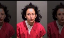 Woman Drops From Ceiling of Colorado Jail, Security Cameras Show