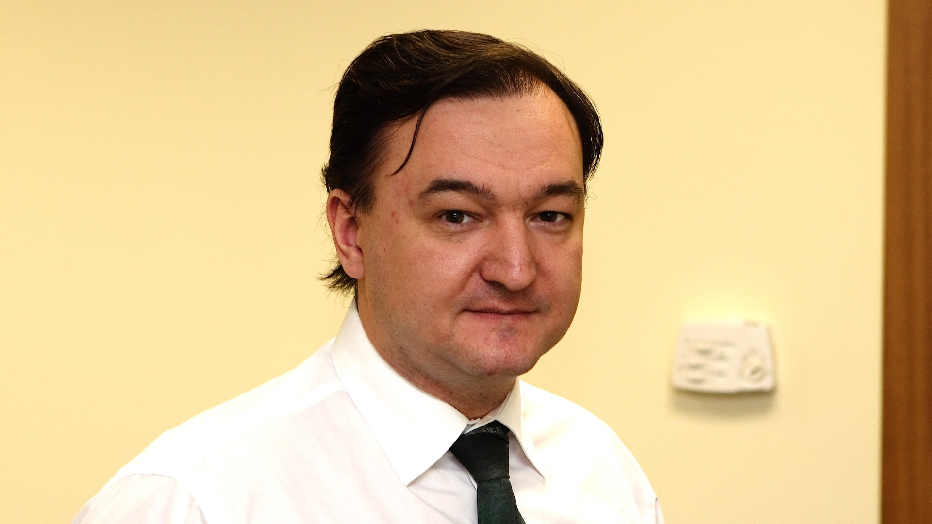 Russian lawyer Sergei Magnitsky has a human rights law named after him.