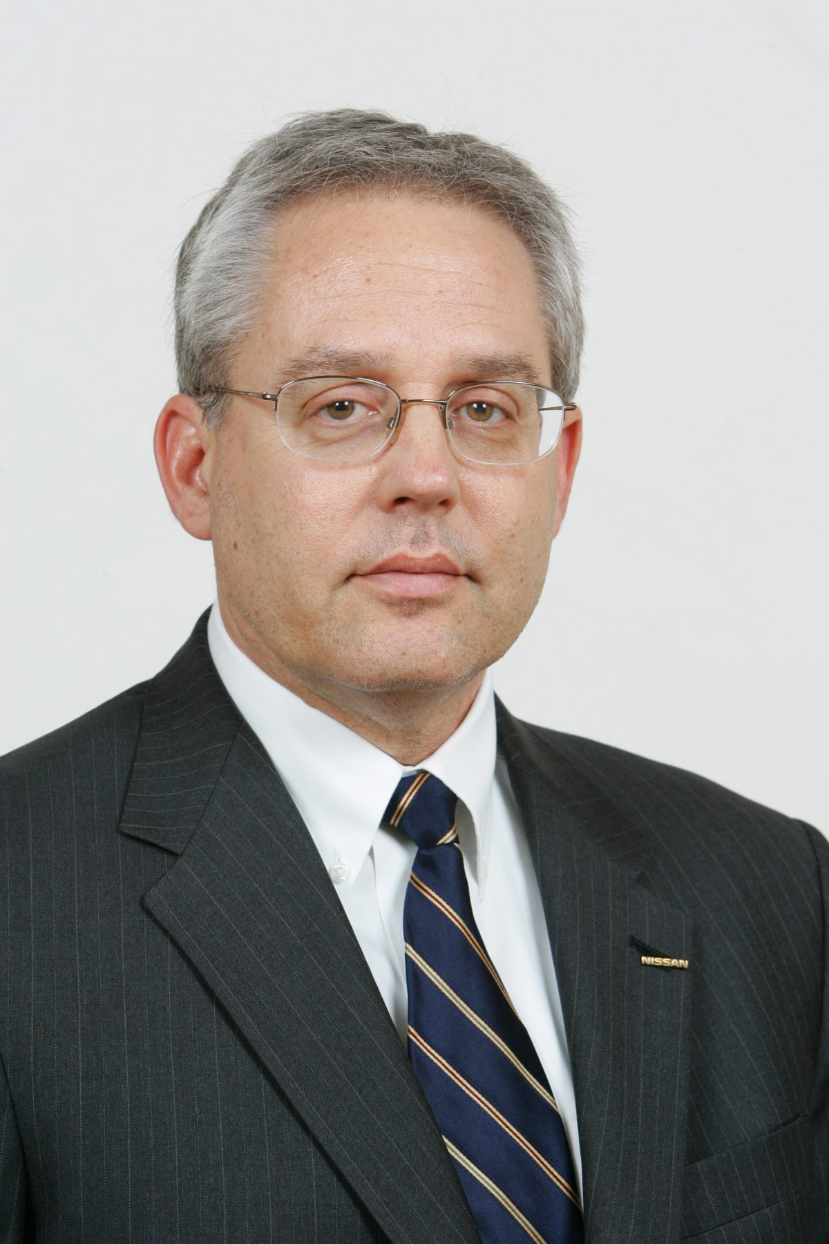 Former Nissan Executive Greg Kelly