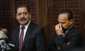 Meet Representative-Elect 'Chuy' Garcia: A Longtime Friend of Communists