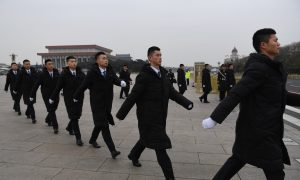 China Mobilizes 100,000 Lawyers to Pledge Loyalty to Constitution, Socialism