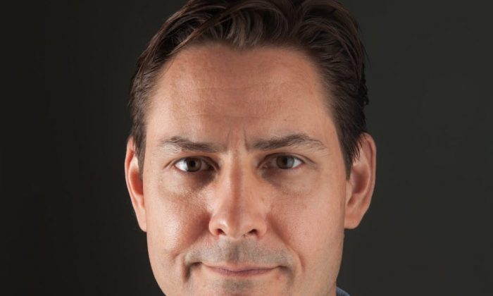 Michael Kovrig, a former Canadian diplomat, has reportedly been detained in China. (International Crisis Group)