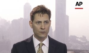 Can China Justify the Arrest of ex-Diplomat Michael Kovrig?