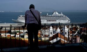 Couple in Their 70s Arrested for Having Cocaine in Suitcase on Cruise Ship