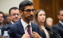 Google CEO Won't Rule Out Launching Censorship, Surveillance App in China