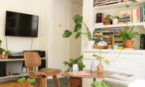 The Magic of a Minimalist Home
