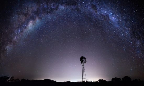 Ex-Virgin Galactic Chief Takes Top Job at Australian Space Agency
