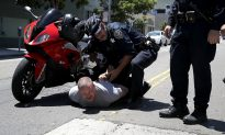 Lawmakers Seek to Limit Police Use of Force in California