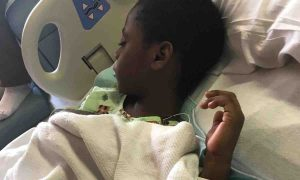 6-Year-Old Mississippi Boy Diagnosed With Flesh-Eating Bacteria After Strep Test