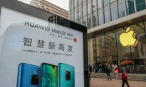 Chinese Firms Claim National Duty to Buy Huawei Products, Boycott Apple After Meng Arrest