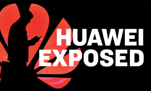 'Huawei Exposed': The Epoch Times Hosts Panel Discussion