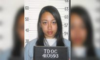 Cyntoia Brown Granted Clemency by Tennessee Governor Bill Haslam