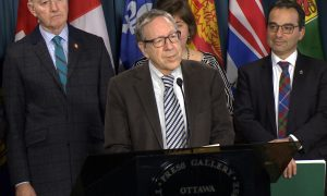 Cotler calls for sanctions on 19 Iranian rights offenders using Magnitsky Act