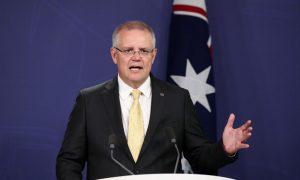 Australian PM Scott Morrison Says Govt Will Protect Religious Freedom