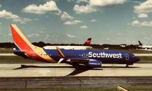 Southwest Plane Turns Back After Human Heart Left Onboard by Mistake