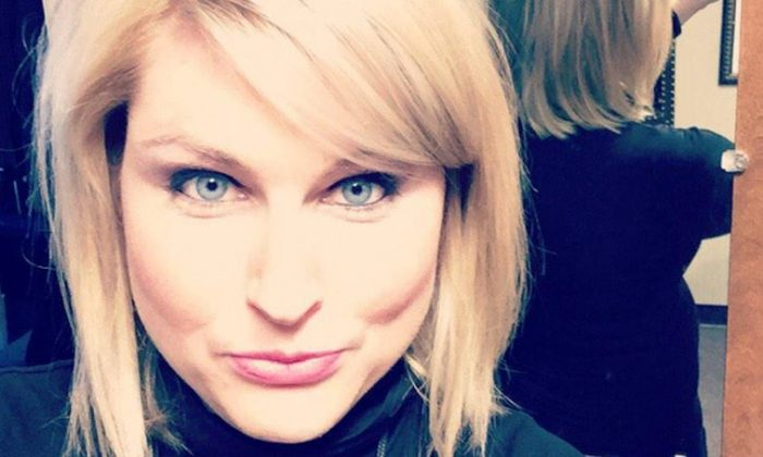 Jessica Starr, a Fox 2 Detroit meteorologist, died at the age of 35, and according to reports on Dec. 12. (Jessica Starr / Twitter selife)