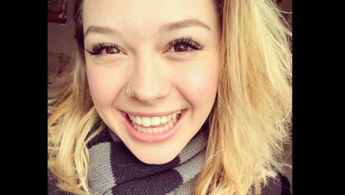 An American woman died in the Netherlands on Dec. 12. (Facebook/Sarah Papenheim selfie)