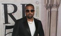 Kanye West Qualifies as Presidential Candidate in Utah
