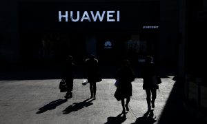 New Problems for Embattled Huawei in France, Germany