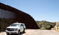 Border Patrol Tries to Save 7-Year-Old Girl Who Crossed Illegally into US