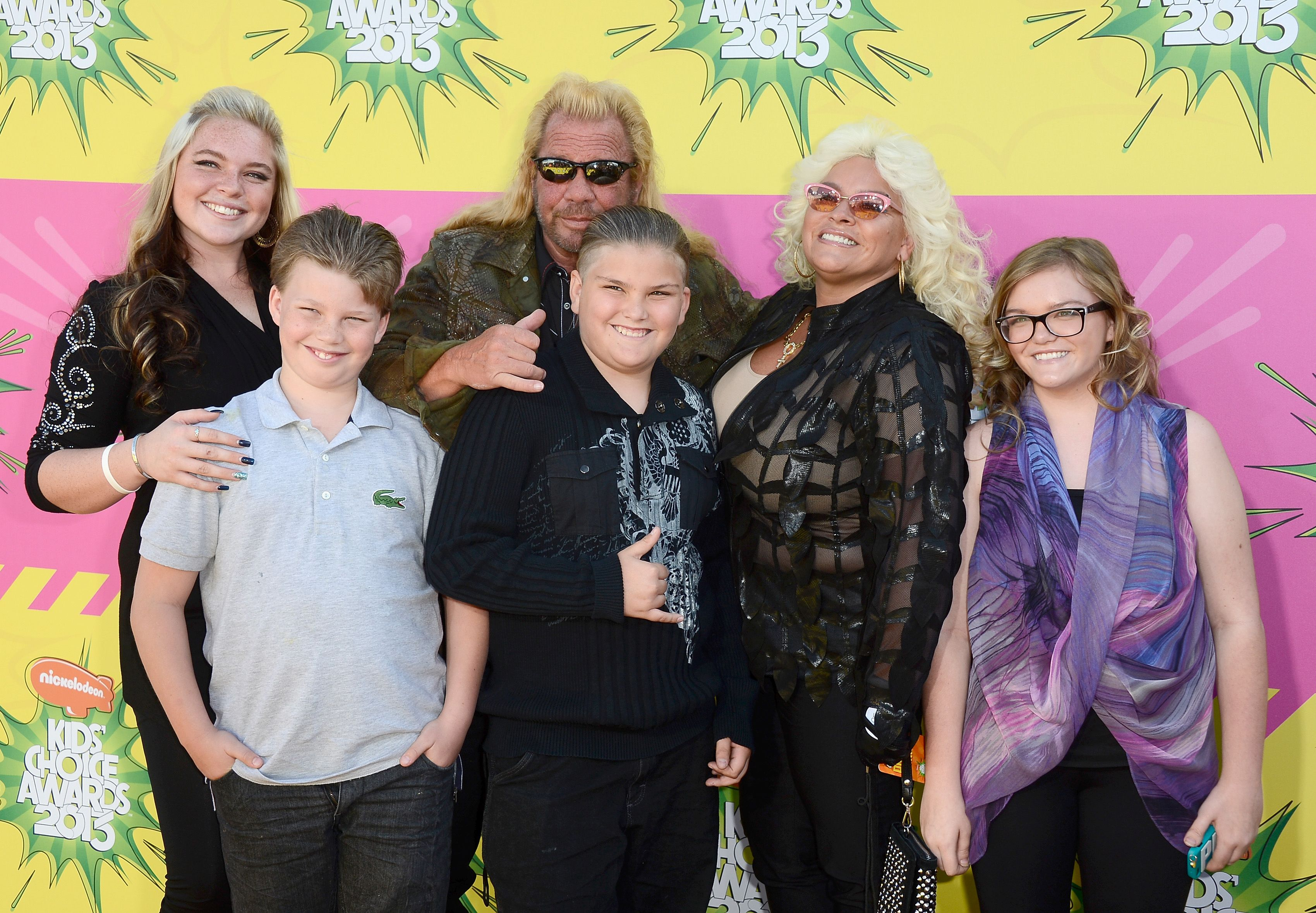 Dog The Bounty Hunter's Wife Beth Chapman Passes Away